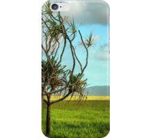 Blakeys Crossing 2 -HDR iPhone Case/Skin