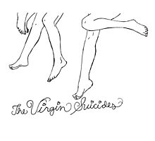 the virgin suicides Photographic Print