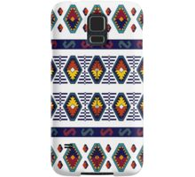 Navajo Sunset #2 Samsung Galaxy Case/Skin