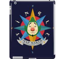 Tingle Inc iPad Case/Skin