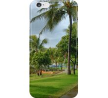 The Strand, HDR iPhone Case/Skin