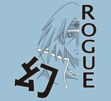 Rogue Ninja Itachi by benlaverock
