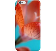 Wild Orange Freesia iPhone Case/Skin