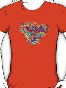 Flutterbys T-Shirt