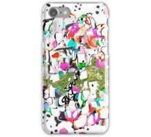 Outter Space iPhone Case/Skin
