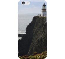 Point Bonita Lighthouse, San Francisco iPhone Case/Skin