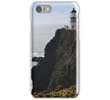 Point Bonita Lighthouse, San Francisco iPhone Case/Skin