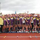 Gateshead Thunder 2009 by Paul Clayton