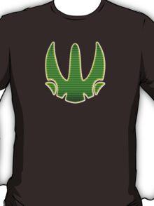 Rebel Wings Crest T-Shirt
