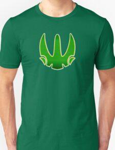 Rebel Wings Crest Unisex T-Shirt