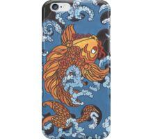 Catfish Kiss iPhone Case/Skin