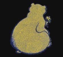 Honey Bear Kids Clothes