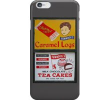 Official - Chocolate Is Good For You! iPhone Case/Skin