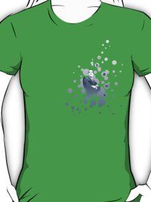 obama : bubbles T-Shirt