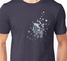obama : bubbles Unisex T-Shirt