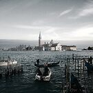 Venice View by Stormswept