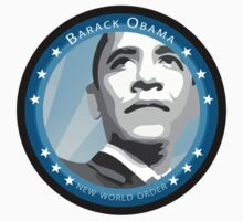 obama : new world order by asyrum