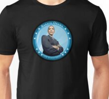 barack obama : new world order Unisex T-Shirt