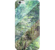 Super Natural No.3 iPhone Case/Skin