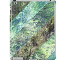 Super Natural No.3 iPad Case/Skin
