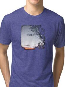 Drifter - TTV Tri-blend T-Shirt