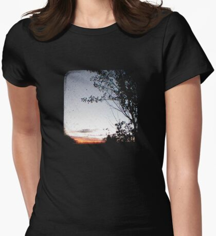 Drifter - TTV Womens Fitted T-Shirt
