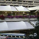 Orlando International Airport by MichelleR