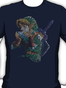 Hero of Time - Link T-Shirt