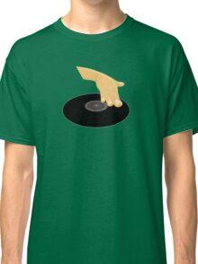 Dj Scratch (2) Classic T-Shirt