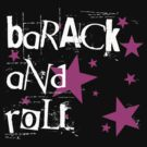 barack and roll by asyrum
