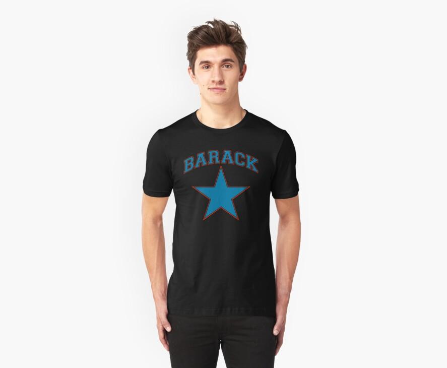 barack star by asyrum