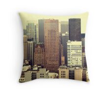 An Experience In Living  Throw Pillow