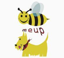 Bee meup Scotty by gruntpig