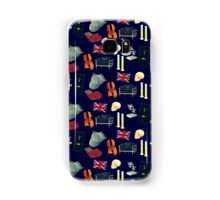 221B Baker Street version 2 Samsung Galaxy Case/Skin