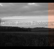 Feature-1 by Daniel James