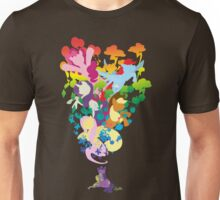 Friends Dreaming Colour Unisex T-Shirt