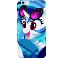 DJ PON3 iPhone Case/Skin