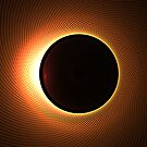 Julian Solar Eclipse by Heather Payson