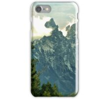 Sky Structures iPhone Case/Skin