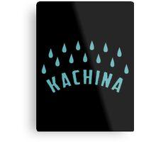 Kachina Metal Print