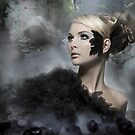 the sirens by Maree Spagnol Makeup Artistry (missrubyrouge)