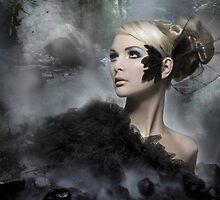 the sirens by Maree Spagnol Makeup Artistry (missrubyrouge)