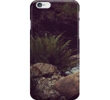River of the grampians iPhone Case/Skin