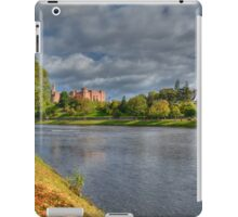 River Ness, Inverness, Scotland iPad Case/Skin