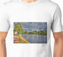 River Ness, Inverness, Scotland Unisex T-Shirt