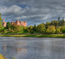 River Ness, Inverness, Scotland Sticker