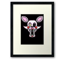 Five Nights at Freddy's Mangle Framed Print