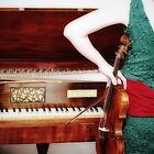 Piano e violino by Persimmon