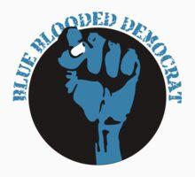 blue blooded democrat by asyrum