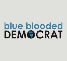 blue blooded democrat by asyrum